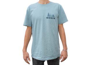 CAP SUR PORNIC - T-shirt Homme Grey Gris